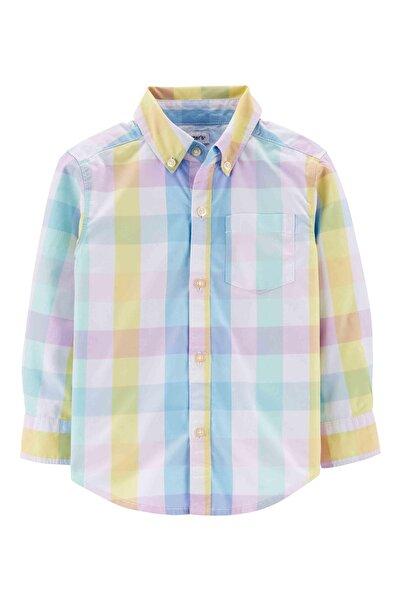 Carter's Küçük Erkek Çocuk Gömlek