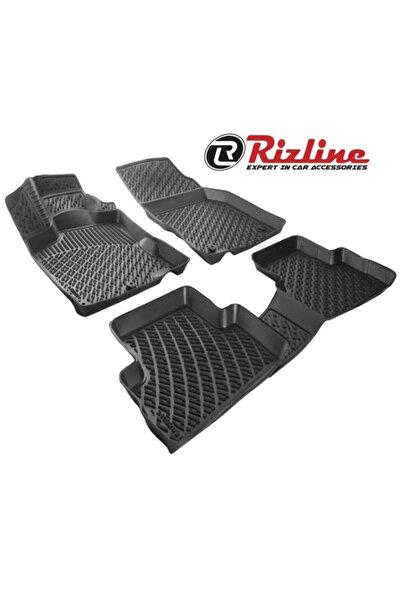 Rizline Volkswagen Amarok 2011 2012 2013 2014 2015 2016 2017 2018 2019 2020 Model 3d Havuzlu Paspas
