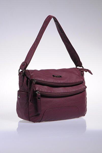 Purple Kadın Postacı Çantası 8690027119452