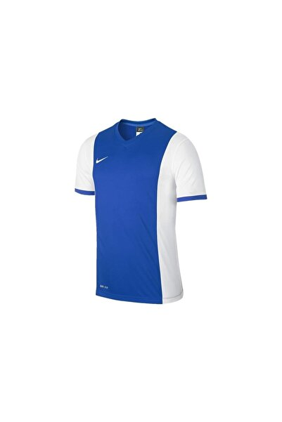 Erkek Mavi T-shirt 588413
