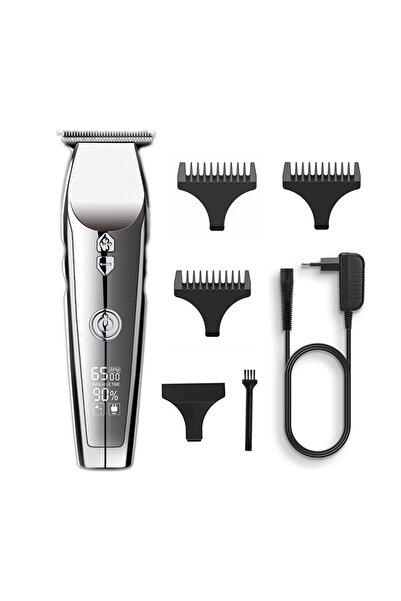 yopigo Head-Up 06 Hayalet Ekran Saç Sakal Tıraş Makinesi (Hızlı Şarj Destekli)