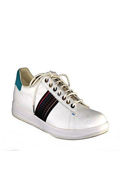 Paul Smith Erkek Beyaz Spor Ayakkabı Smxg 0245
