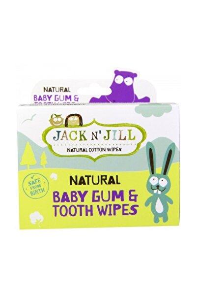 Jack N'Jill Natural Baby Gum & Tooth Wipes