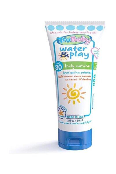 Trukid Trubaby Water & Play Spf 30 Bebek Güneş Kremi 58 ml