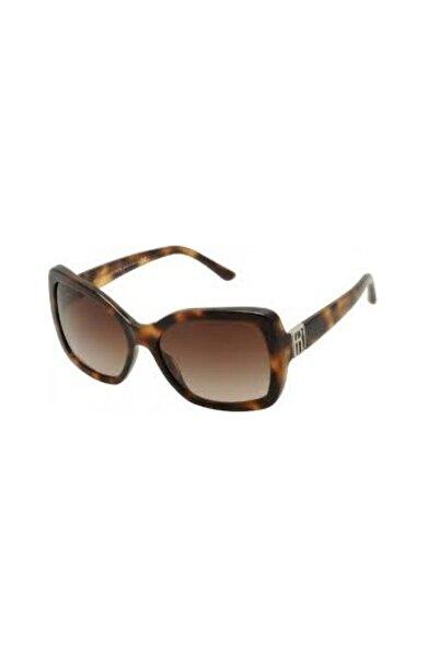Ralph Lauren Kadın Kahverengi Güneş Gözlüğü