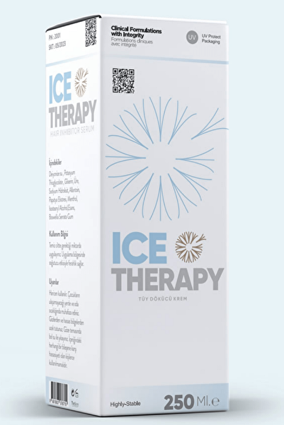 Ice Therapy ™ Tüy Dökücü 250ml