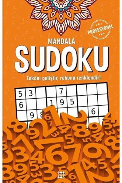 Mandala - Sudoku - Profeyonel