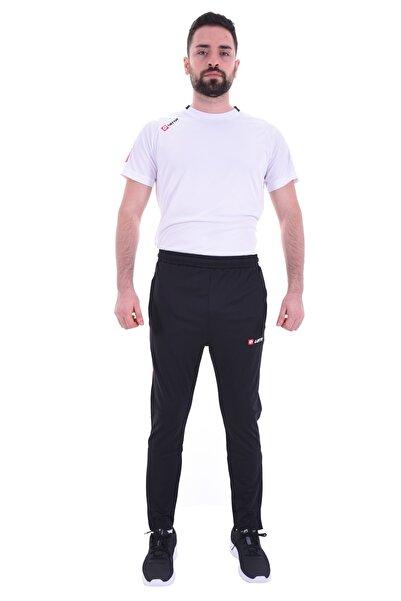 Lotto Eşofman Altı Erkek Siyah-Pants Team  Sport Ant Pl-R8980