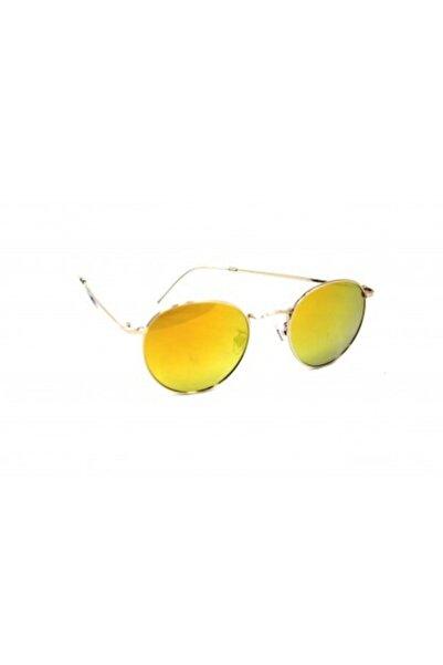 Top Ten Sarı Güneş Gözlüğü