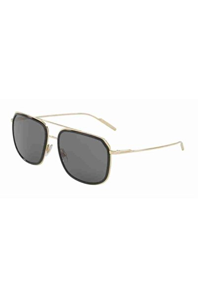 Dolce & Gabbana Dg 2165 488/81 58 G Ekartman Unisex Güneş Gözlüğü