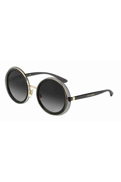 Dolce & Gabbana Dg 6127 31608g 52 G Ekartman Unisex Güneş Gözlüğü