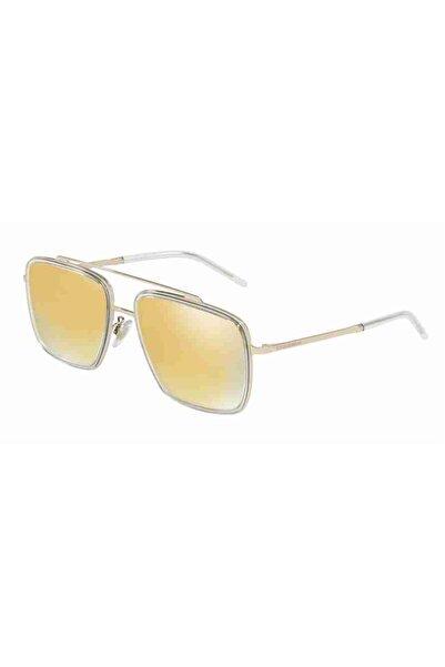 Dolce & Gabbana Dg 2220 488/7p 57 G Ekartman Unisex Güneş Gözlüğü