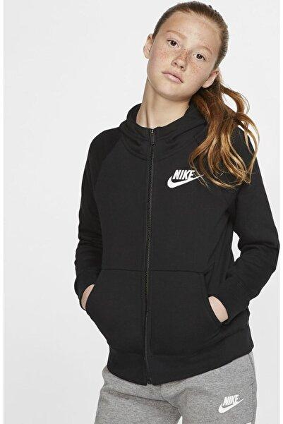Nike Sportswear Çocuk Eşofman Üst