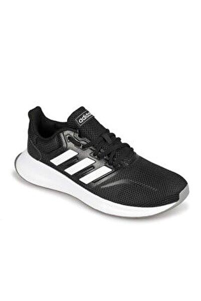 Runfalcon Kadın Siyah Koşu Ayakkabıs F36218