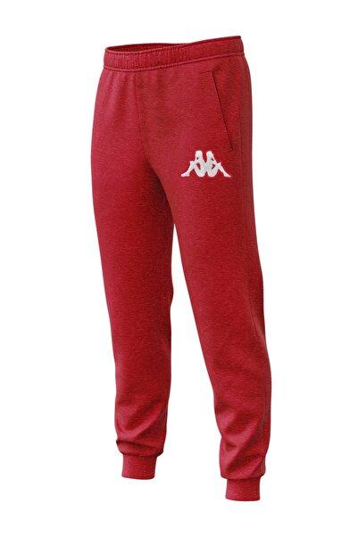 Kappa Kadın Sw-pantolon Basmı Kırmızı