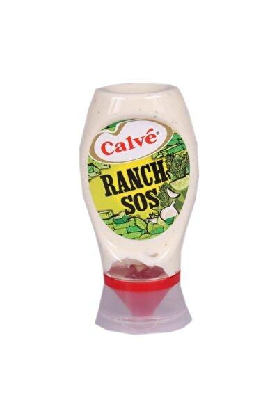 Ranch Sos 245gr - 12'li Koli