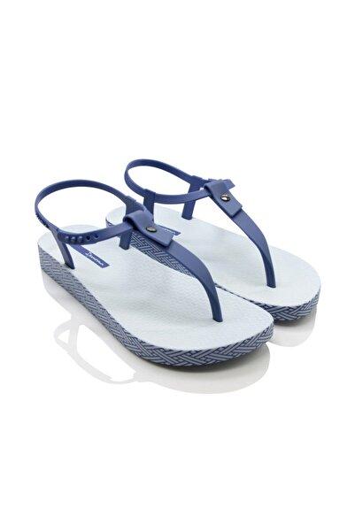 İpanema Ip Bossa Soft Mavi Kadın Sandalet