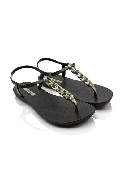 İpanema Ip Charm Altın Kadın Sandalet