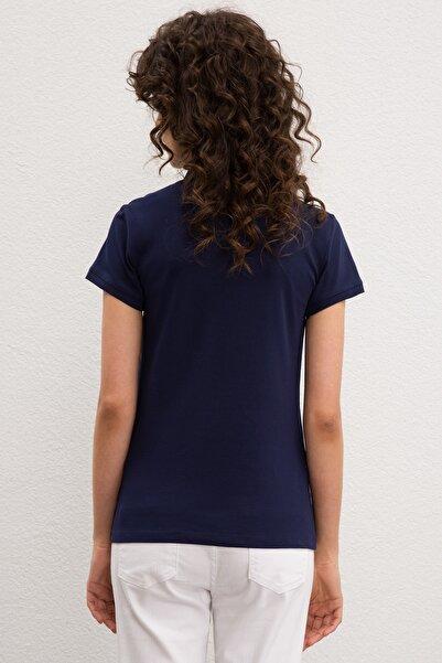 Kadın T-Shirt G082SZ011.000.952066