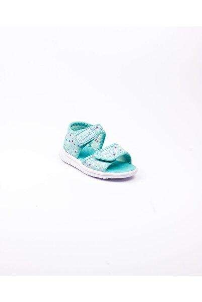 Vicco 332.b20y.305 Yeşil Kız Bebek Sandalet Yeşil-25