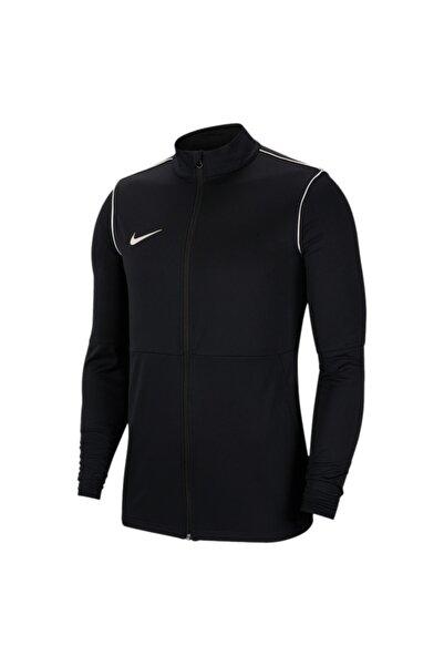 Nike Erkek Siyah Park 20 Knit Track Jacket Bv6885-010