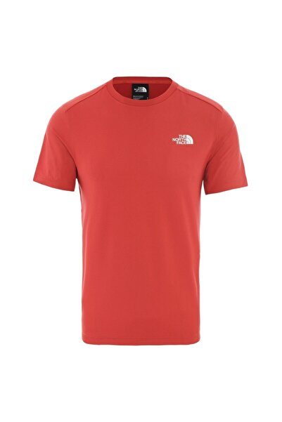 THE NORTH FACE M LIGHTNING S/S TEE Erkek Tişört