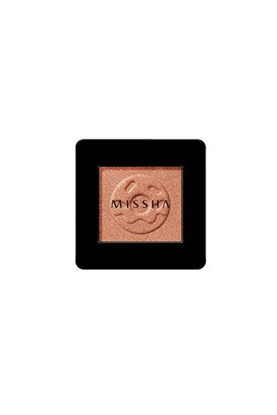 Missha Modern Shadow (GBR10/Cinnamon Crunch)