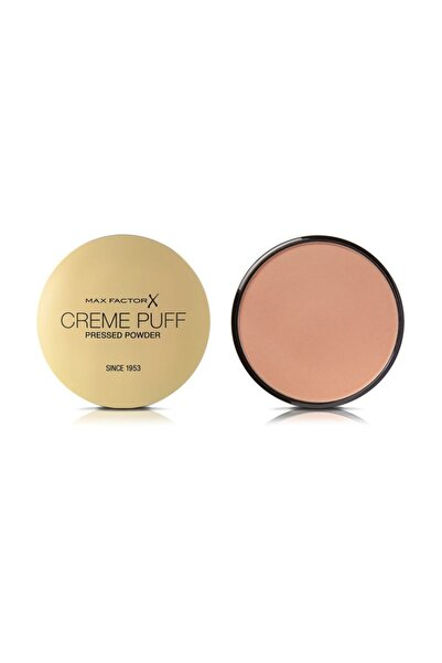 Max Factor Kompakt Pudra - Creme Puff Powder Compact 05 Translucent 50884315