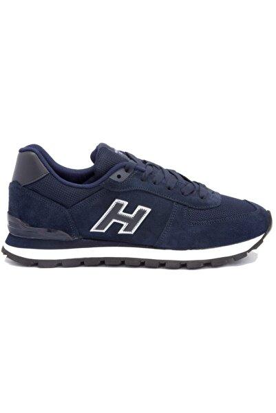 Hammer Jack Lacivert Erkek Sneaker 102 19250-M