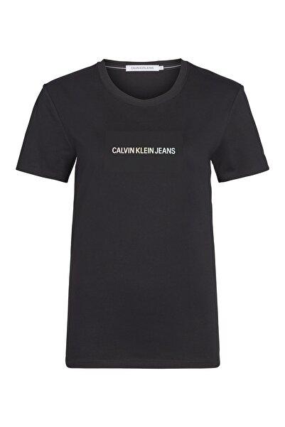 Calvin Klein Kadın T-Shirt J20J213564