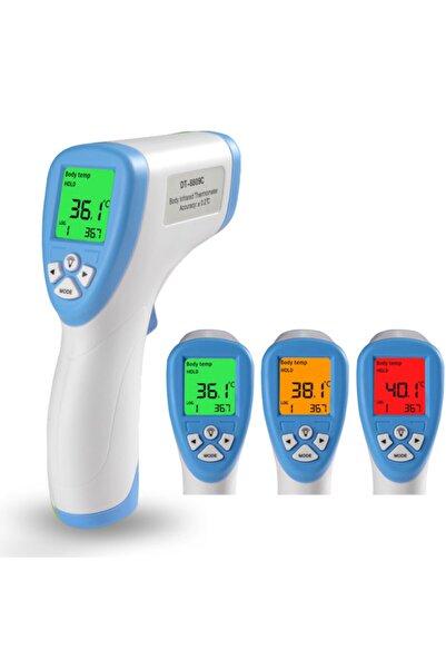 SUNPHOR Temassız Ateş Ölçer Dijital Termometre Bz-r6