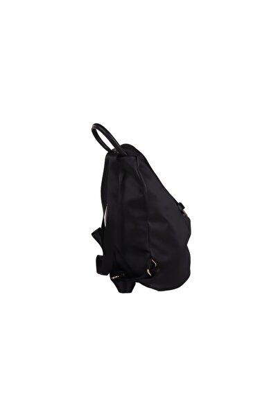 Siyah Kadın Sırt Çanta 2057