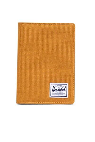 Herschel Supply Co. Unisex Yağmurluk&Rüzgarlık - Raynor RFID Buckthorne Brown  - 10373-03258-OS