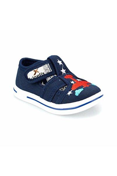 Zyra Lacivert Çocuk Ayakkabısı