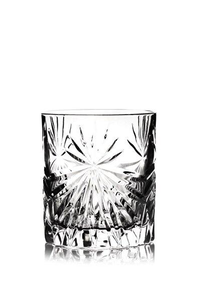 RCR Crystal Rcr Oasis Viski Ve Kokteyl Bardağı 320 Ml - 6'lı Set
