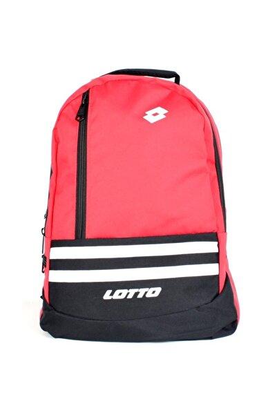Lotto Unisex Sırt Çantası  -  Flash Backpack   - R5222