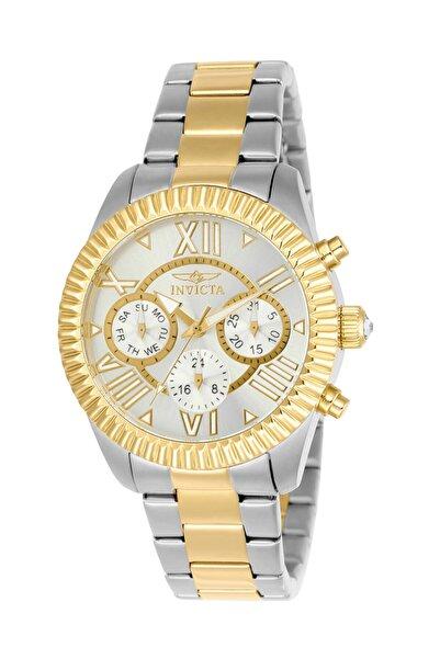 Invıcta Kadın Gümüş Renk Kol Saati 121425