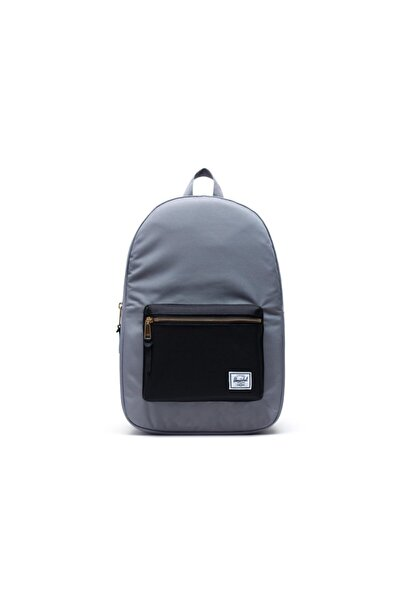 Herschel Supply Co. Herschel Sırt Çantası Settlement Grey/Black