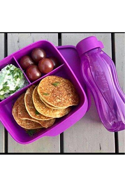 Tupperware Suluk Beslenme Figürlü Mama Kabı
