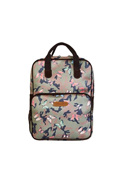 BloominBag Butterfly Effect Life 13'' Sırt Çantası