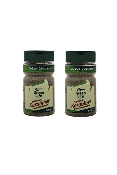 Green Life Karabiber - 140 Gr - Pet (2 Adet)