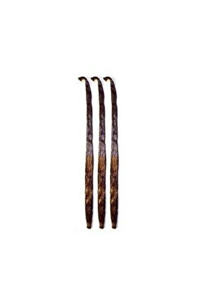 Çubuk Vanilya Çubuğu 14-16 Cm A Kalite 3 Adet