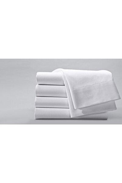 Soft Colours 5 Adet %100 Pamuk Fermuarlı Yastık Kılıfı - Yastık Koruyucu 50x70