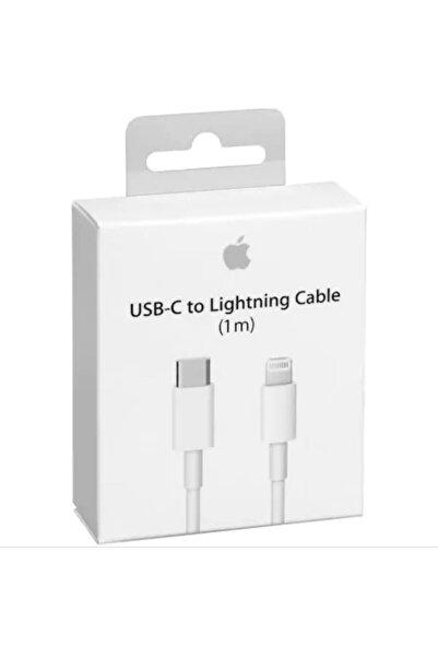 Universal Apple Iphone 11 - 11 Pro - 11 Pro Max Orijinal Şarj Kablosu Usb-c To Lightning