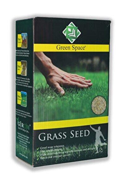 Ithal Green Space Çim Tohumu Kuraklığa Ve Sıcağa Dayanıklı Mix 1 Kg