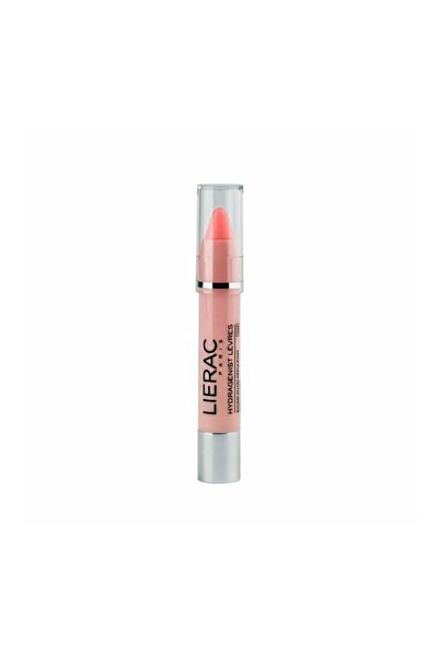 Lierac Hydragenist Natural Gloss Effect Pink Lip Balm 3g