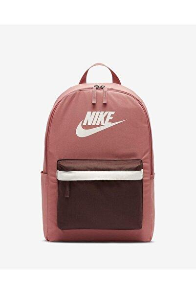 Nike Unısex Pembe Sırt Çantası Nk Herıtage Bkpk - 2.0  Ba5879