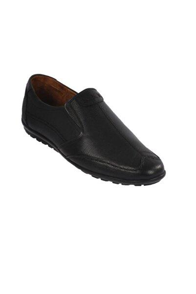 Casual Erkek Siyah Günlük Ayakkabı 1820