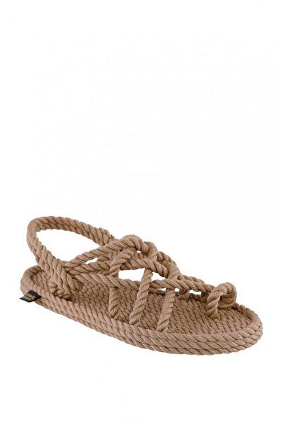 Hayati Arman Kadın Nomadic Halat & Ip Sandalet