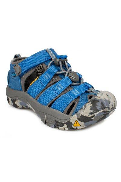 Keen 1022828 P Newport H2 Outdoor Mavi Çocuk Sandalet
